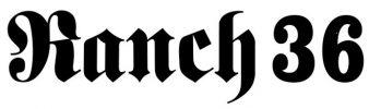 Ranch36_Schriftzug